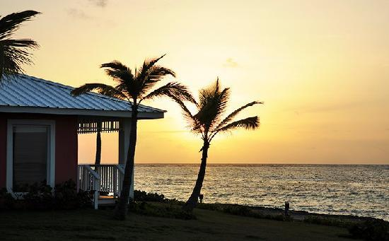 Club Med Punta Cana: The perfect sunset!