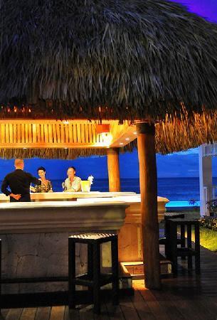 Club Med Punta Cana: Enjoy a drink!