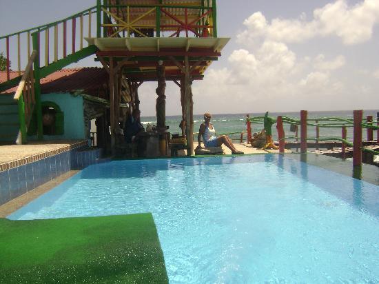 Restaurente Punta Sur
