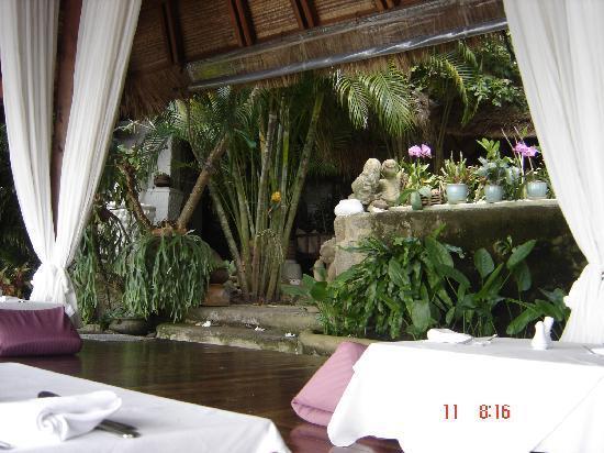 Thipwimarn Resort: le restaurant