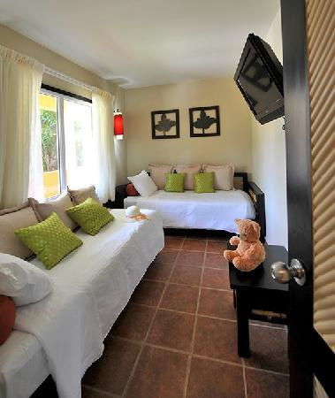 Club Med Punta Cana: Spacious and comfortable rooms!