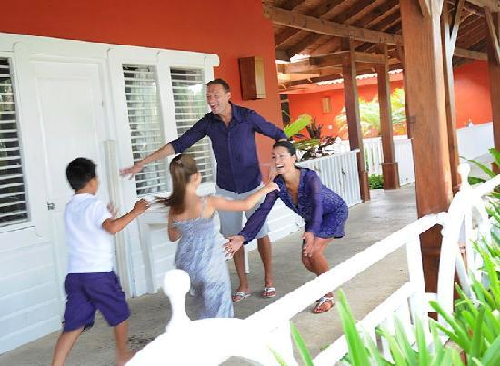 Club Med Punta Cana: Spend time with the ones you love most!