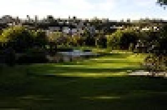 San Diego Country Estates: San Vicente Golf Course Fairway
