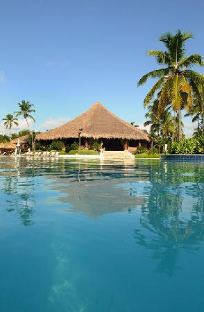 Club Med Punta Cana: Beautiful pool!