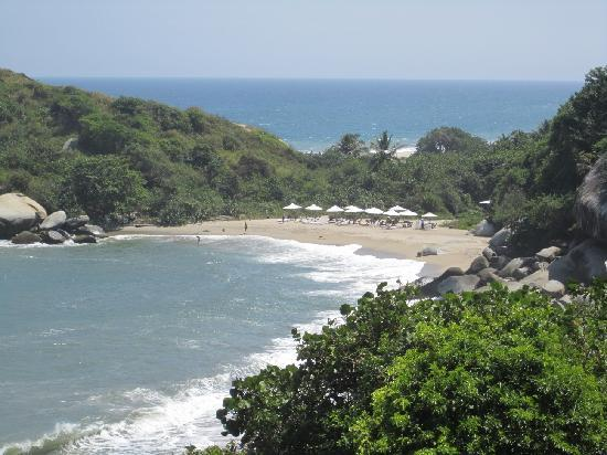 Tayrona National Park 사진