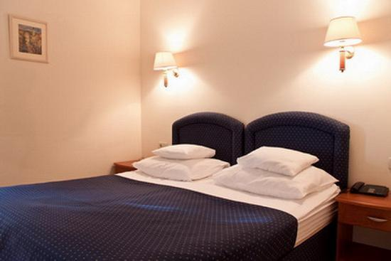 Boutique & Beach Hotel Villa Wolff : Double Bed Room