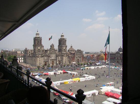 Vista Del Restaurante En La Terraza Picture Of Gran Hotel