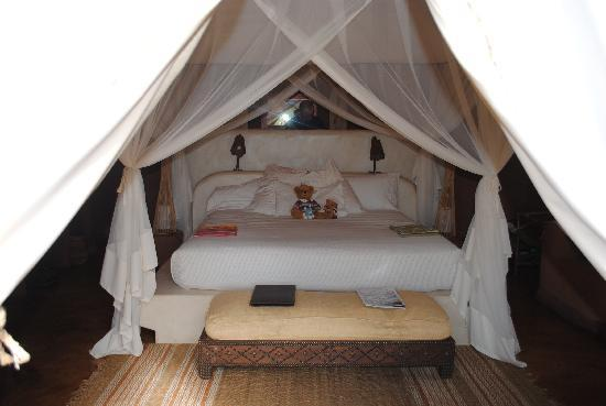 Garonga Safari Camp: 2