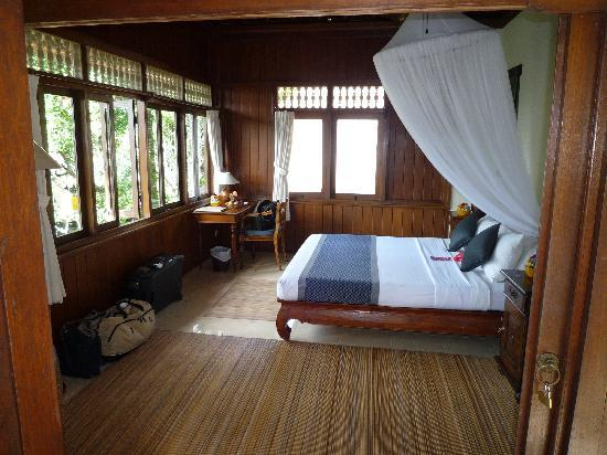 Alam Indah: Zimmer Jepun