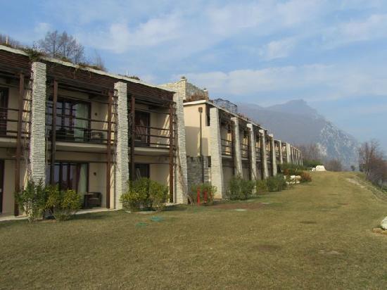 Lefay Resort & Spa Lago di Garda : Esterno
