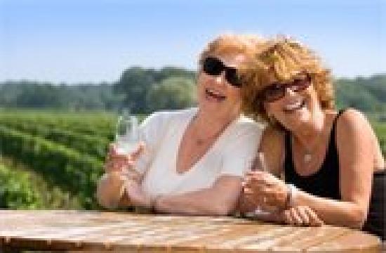 Elevage Wine Tours & Culinary Adventures: Paso Wine Tasting