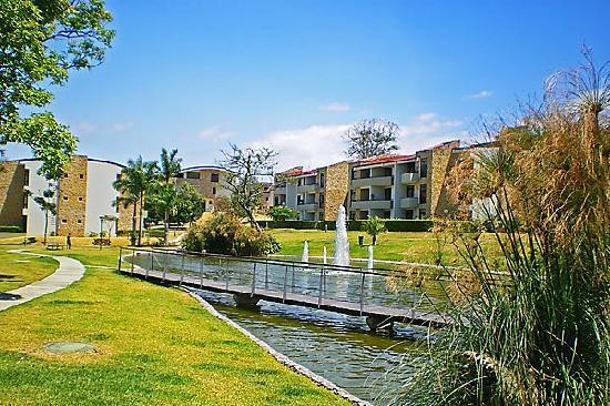 Costa Rica Apartment Suite Hotel: Outdoor