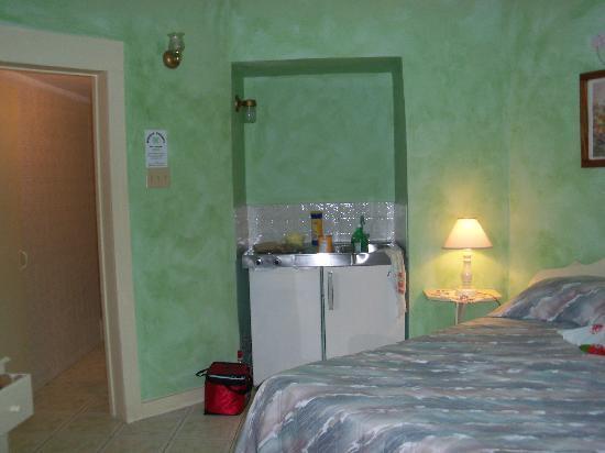 Mariposa Hideaway: room pic 2