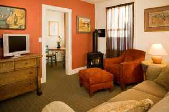 The Leland House Bed & Breakfast Suites Durango 사진