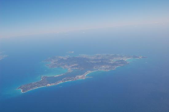 Sint Maarten, เซนต์มาร์ติน / ซินท์มาร์เทิน: Goodbye St Maarten