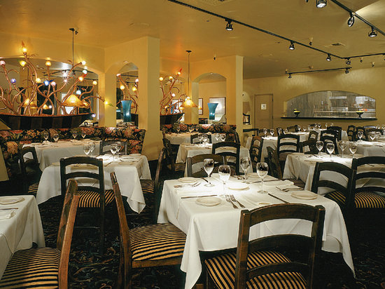 Best Italian Restaurant In Monterey California