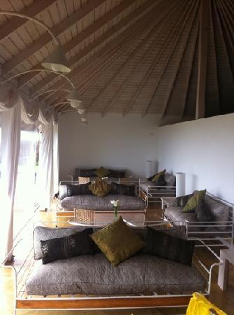 Hotel Altiplanico: my room