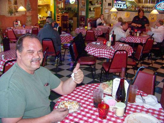 Dimaggio S Italian Restaurant Highland Il