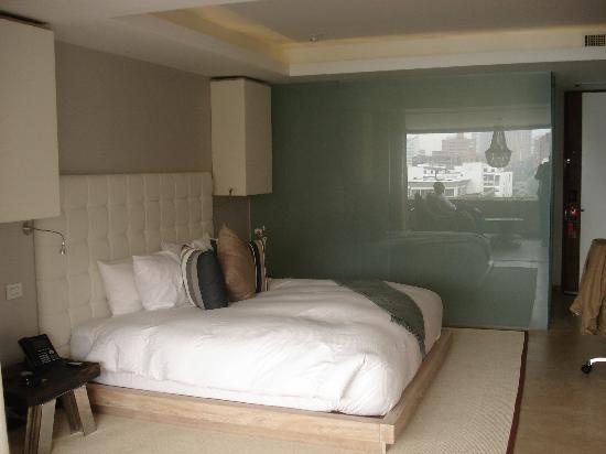 The Charlee Hotels : My Room