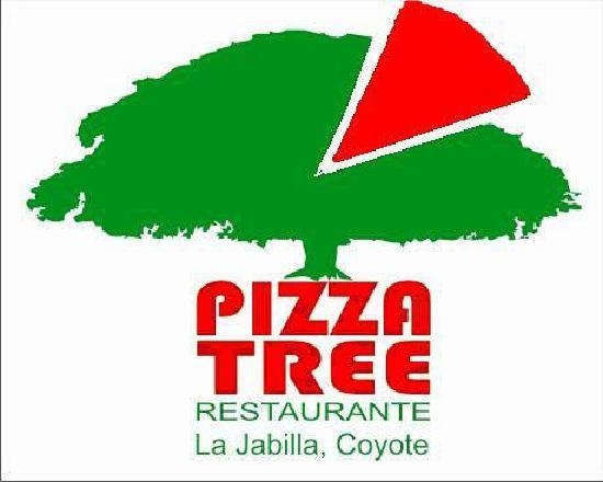 Pizza Tree : logo