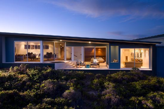 Southern Ocean Lodge: Remarkable Suite