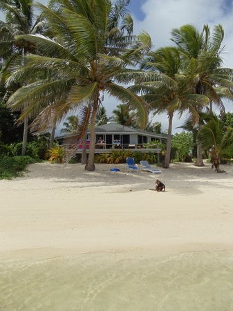 Sands Villas : another view