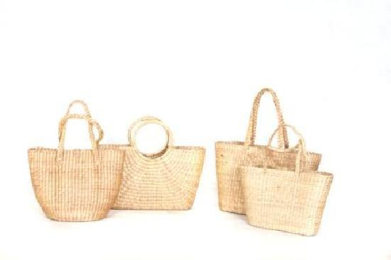 Saray Tonle Community Based Ecotourism: 100% natural bags