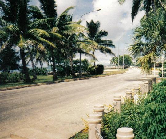 Nuku'alofa , Tonga