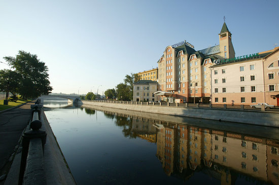 Photo of Katerina City Hotel Moscow