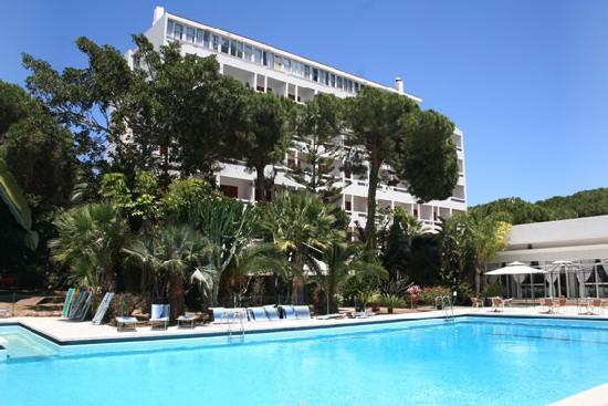 Hotel Abamar: Vacanza Abamar