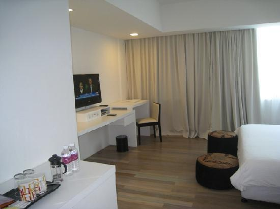 Batik Boutique Hotel: room 101
