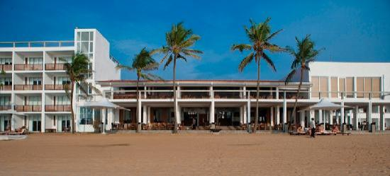 Jetwing Sea: Hotel Beach Front