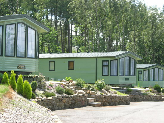 Карнфорт, UK: Holiday Homes for Sale