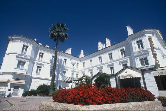 Photo of Hotel Excelsior St-Raphaël