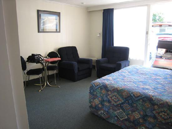 Ashleigh Court Motel: General view of room