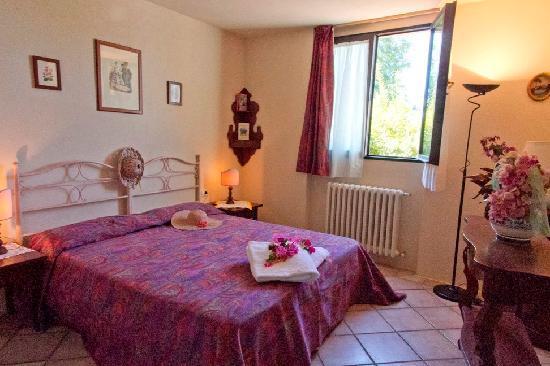 Holiday apartments in Florence Villa Il Borraccio