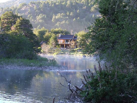 Río Hermoso Hotel de Montaña: Rio Hermoso