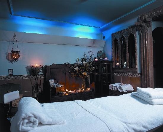 BEST WESTERN PLUS Blunsdon House Hotel: Secrets Beauty Salon