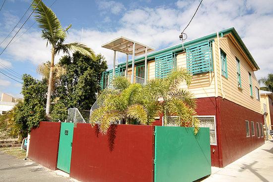 Photo of Balhouse Apartments Brisbane