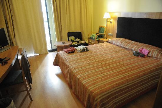 Nea Makri, Grecja: chambre