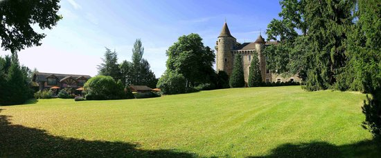 Photo of Chateau De Codignat Clermont-Ferrand