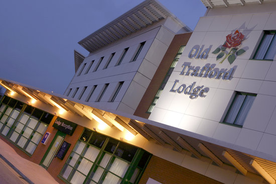 Photo of Old Trafford Lodge
