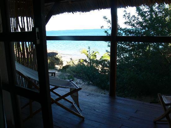 Ifaty, Madagaskar: hotel paradisier
