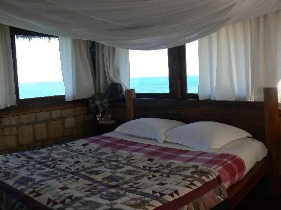 Le Paradisier: hotel paradisier