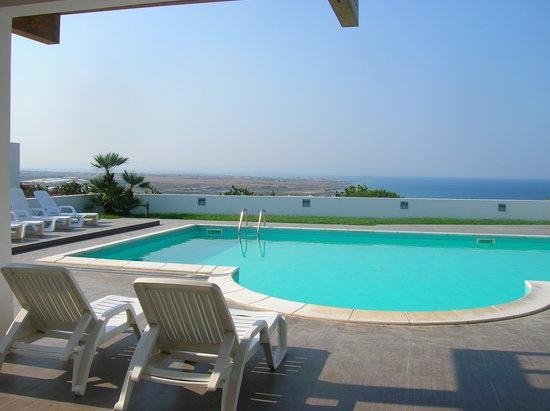 Pachino, Italia: piscina