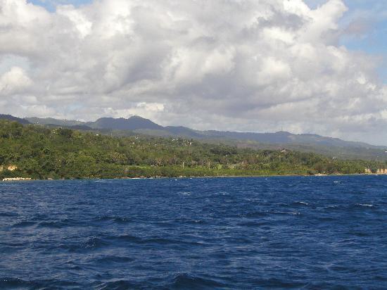 Ocho Ríos, Jamaica: Booze Cruise II