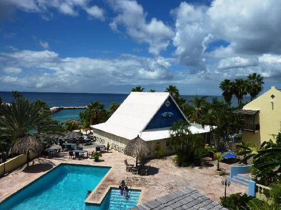Lions Dive & Beach Resort Curacao張圖片