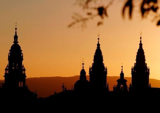 Provided by: Santiago de Compostela Turismo