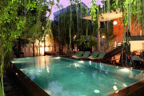 Circa 51 Swimming Pool