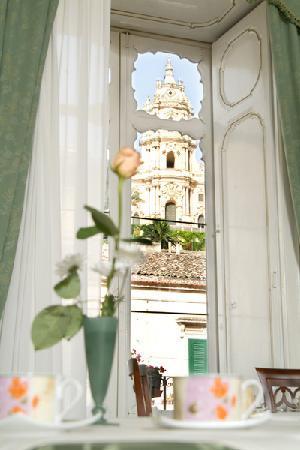 Palazzo Il Cavaliere: indimenticabile...
